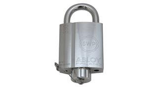 PLW330N Super Weatherproof Padlock