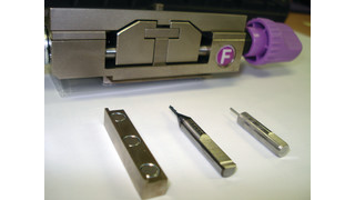 Bianchi Laser 994 Update: New Edge Cut 'F' Jaw