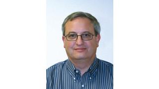People & Places: Lumidigm Names Shermetaro CEO