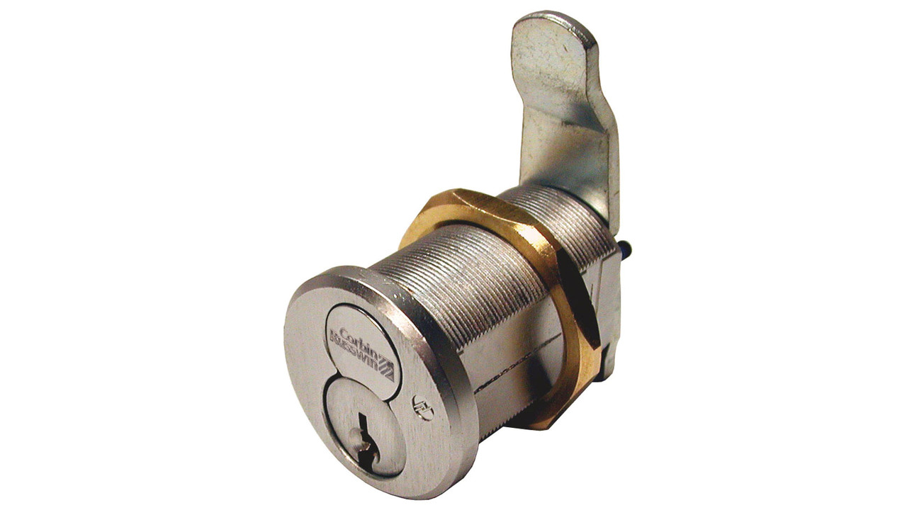 Cr25lm Dm Cam Lock For Corbin Russwin Ic Locksmith Ledger