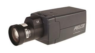 C20 Series Box Cameras