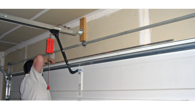 Garage Door Security Is Your Customer S Garage Secure