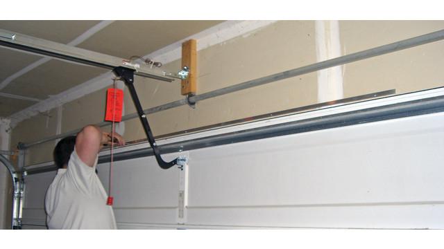 Garage Door Security: Is Your Customer's Garage Secure?