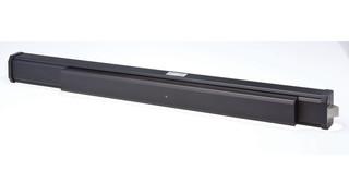 Ilco 129 Series Rim Exit Device
