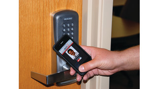 College Students Favor SmartPhones As Access Control Credential