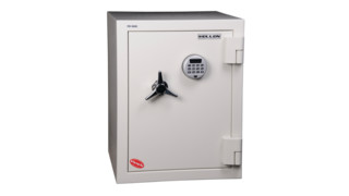 Top Sellers in The Hollon Safe Line