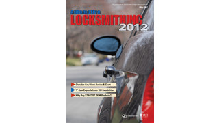 Automotive Supplement 2012