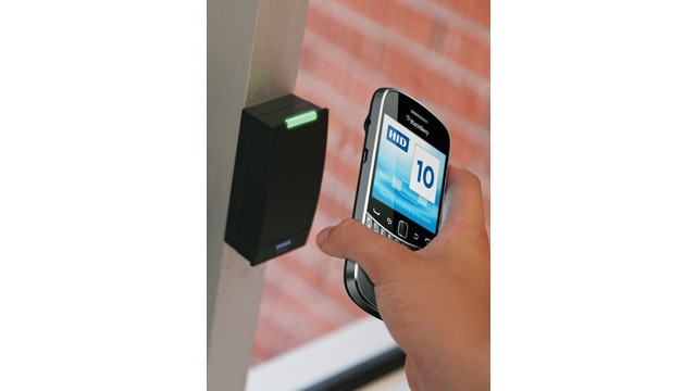 Near Field Communication For Access Control Locksmith Ledger