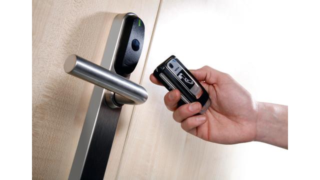 Near Field Communication For Access Control Locksmith Ledger