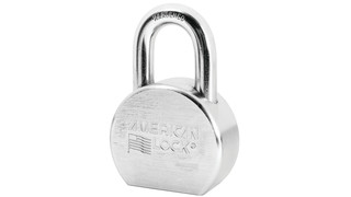Limited Edition 100th Anniversary Padlocks