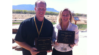 Ingersoll Rand Security Technologies Named ISG 2011 Partner of the Year