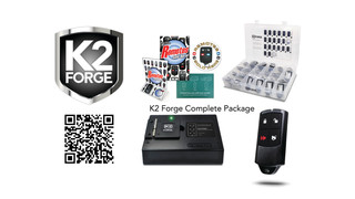 K2 Forge Complete Package