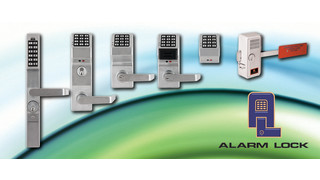 Corporate Profile: Alarm Lock Systems