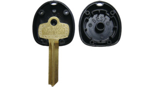 Upgrading Security With SmartKey™ Proprietary Electronic Keyways