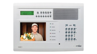 VMC1 Video Security Intercom