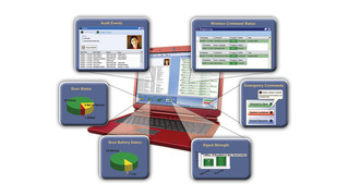E-Plex® Wireless Dashboard