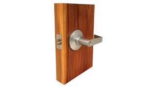 CE Series Cylindrical Lockset