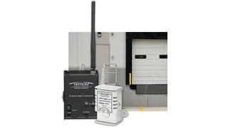 DoorCom™ Wireless Intercom