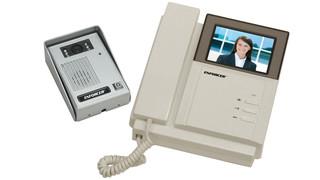 ENFORCER Color Video Door Phone