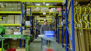 Corporate Profile: Security Lock Distributors