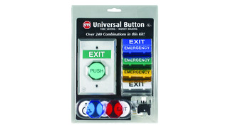 Universal Button UB-1