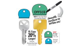 XL Key Caps