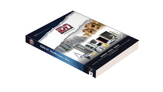 2012/2013 IDN-H. Hoffman Product Catalog Now Available