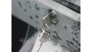 Honda Cycle Key Fitting