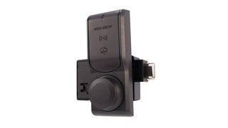 Aperio® Cabinet Lock