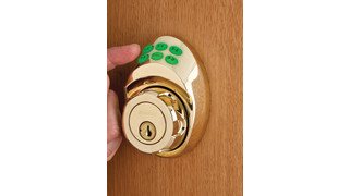 Security With Style From Master Lock