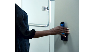 HID Global Completes NFC-Enabled Smartphone Pilots that Open Doors in the Enterprise