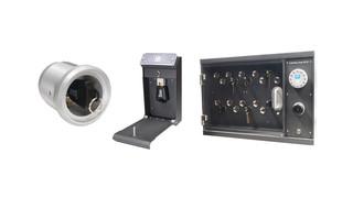 Intelligent Key Management Cabinets