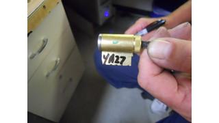 Locksmithing etc. October 2012
