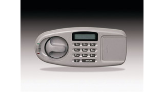 Electronic Safe Lock Combination Changing
