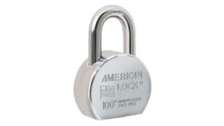 American Lock Launches 100th Anniversary Commemorative Padlock Program