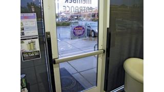 Video Surveillance Workout: Securing a 24-Hour Gym
