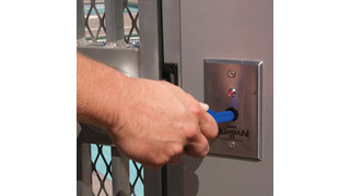 Access Granted With Electronic Keys