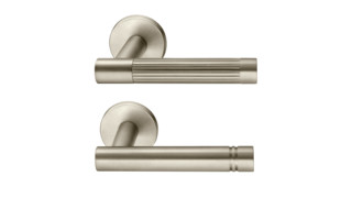 Gramercy Series Decorative Levers