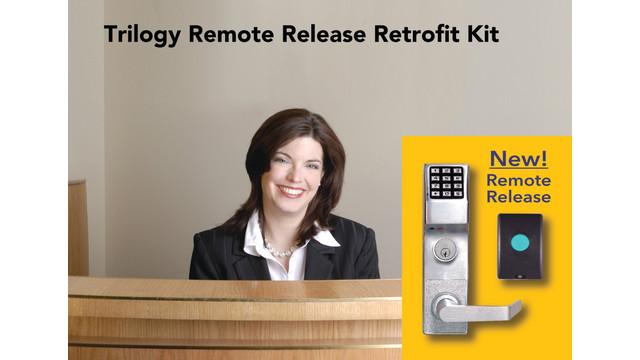 Trilogy Remote Release Kit
