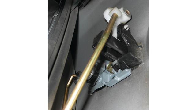 2002 Honda Cr V Door Lock Replacement Locksmith Ledger