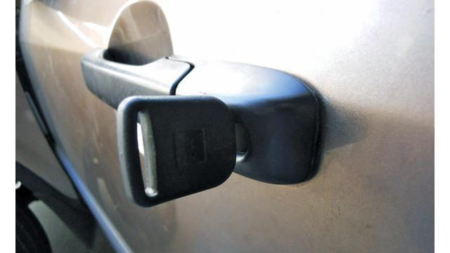 Honda Odyssey Key Replacement >> 2002 Honda CR-V Door Lock Replacement   Locksmith Ledger
