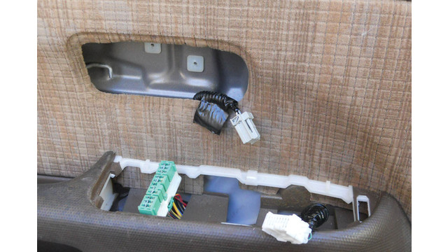 2002 Honda Cr V Door Lock Replacement Locksmith Ledger