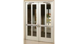 Advantex® Aluminum Option