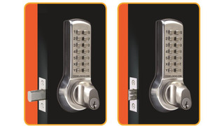 CL300 Mechanical Lock Series