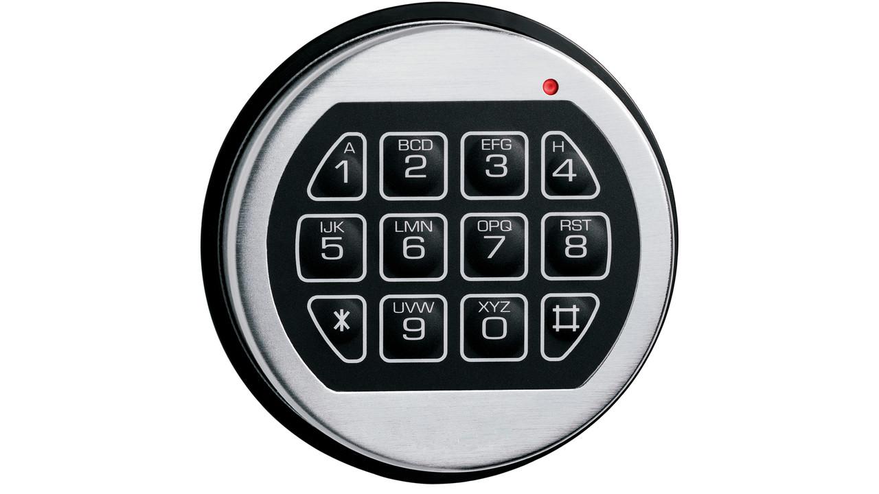Combogard Pro Series Programmable Electronic Combination Lock