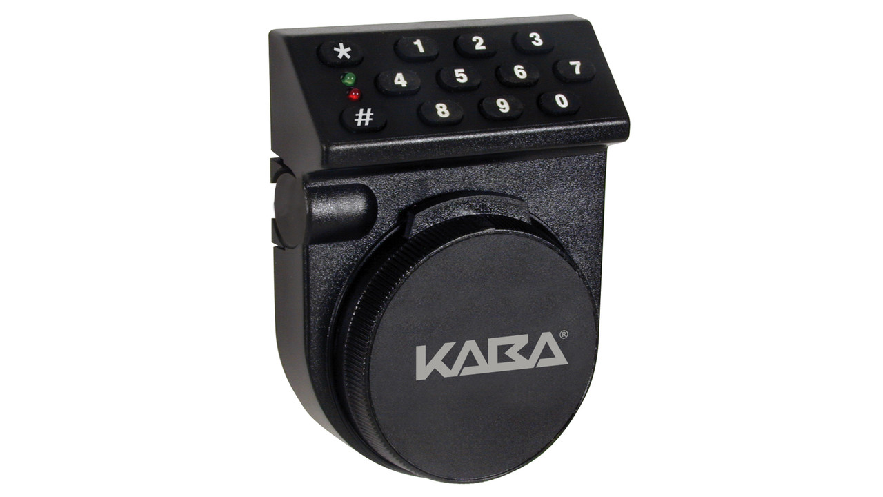 Auditcon 2 Safe Lock Series Locksmith Ledger