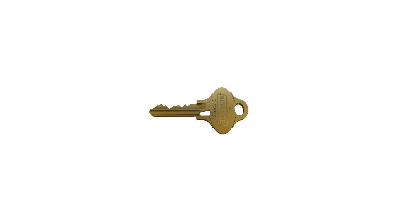 Schlage Everest 174 29 Patented Key Control Through 2029