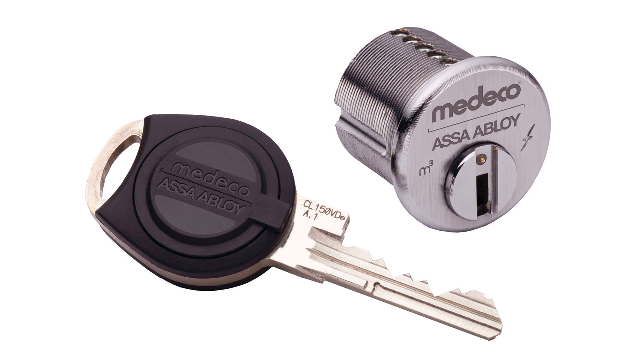 Smart Security Solutions From Medeco Locksmith Ledger