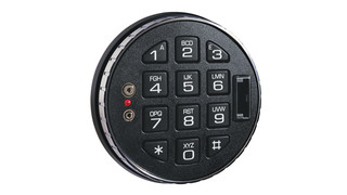 AuditGard Series Electronic Combination Lock