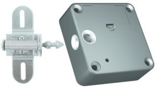 Installing An RCI 3590 Prox 'N Lock